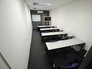Training Room 1