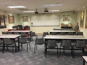 Training room 4