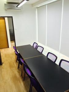 Classroom 2A