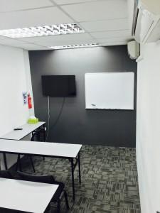 Training room K