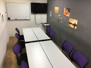 Classroom 2B