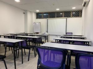 Lavender room 2